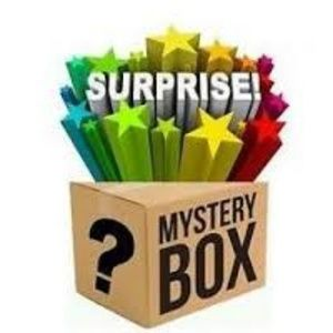 Other - Mystery Makeup Box
